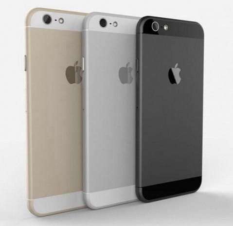 iPhone 6'nın kredi kartı gibi kullanılabileceği iddia ediliyor - Page 3