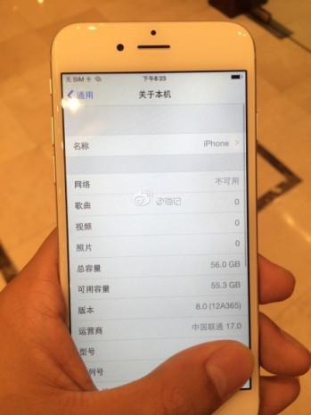 iPhone 6'nın mobil ödeme sistemi sızdı! - Page 1