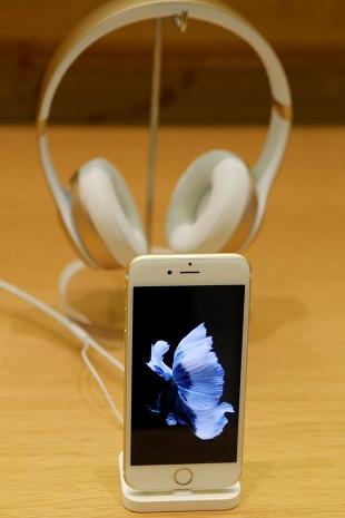 iPhone 6S 12 ülkede satışa çıktı - Page 3