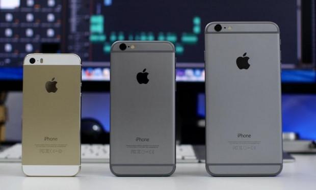 iPhone 6s / 6s Plus'ın yeni özellikleri - Page 1