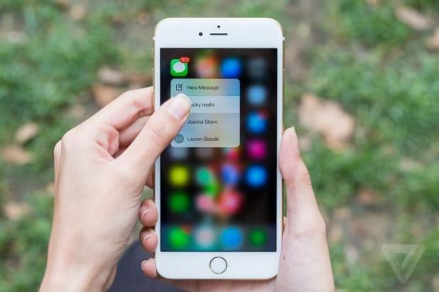 iPhone 6S almak için 5 sebep - Page 1