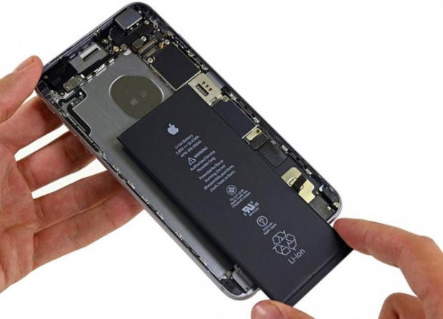 iPhone 6S almak için 5 sebep - Page 2
