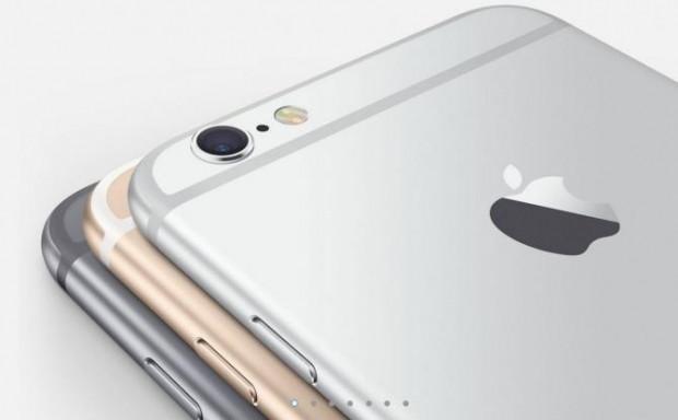 iPhone 6S almak için 5 sebep - Page 3