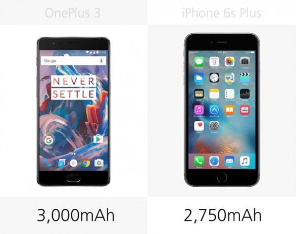 iPhone 6s Artı ve OnePlus 3 karşılaştırma - Page 2