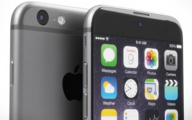 iPhone 6S böyle mi olacak? - Page 1