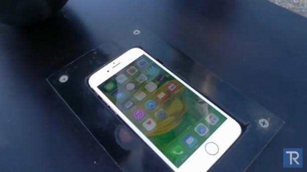 iPhone 6S ekranı ne kadar dayanıklı? - Page 1