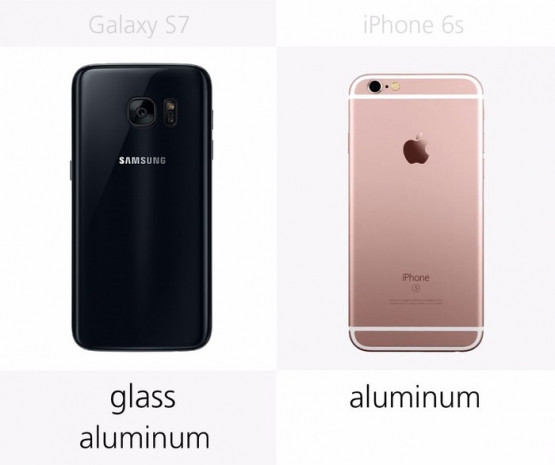 iPhone 6S-Galaxy S7 karşılaştırması - Page 2
