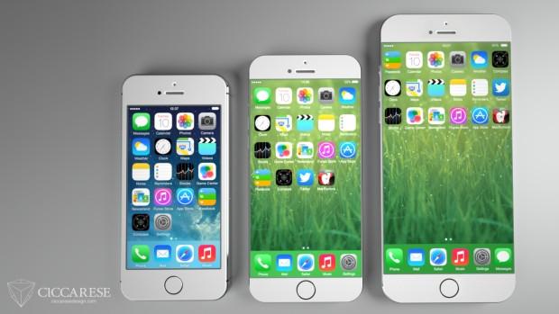 iPhone 6S hakkında ilk detaylar ortaya çıktı - Page 1