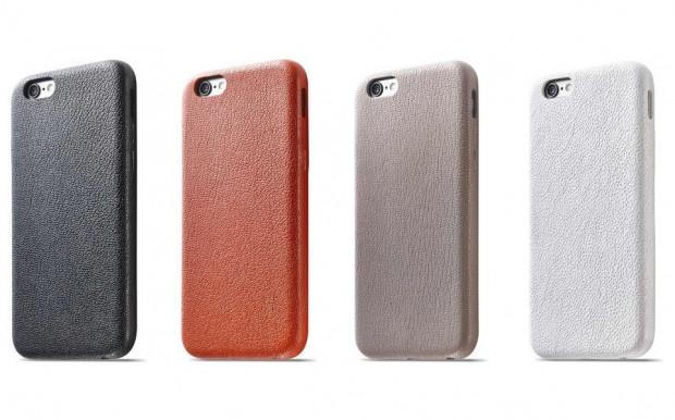iPhone 6S için en iyi deri kılıflar - Page 1