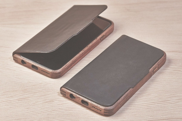 iPhone 6S için en iyi deri kılıflar - Page 2