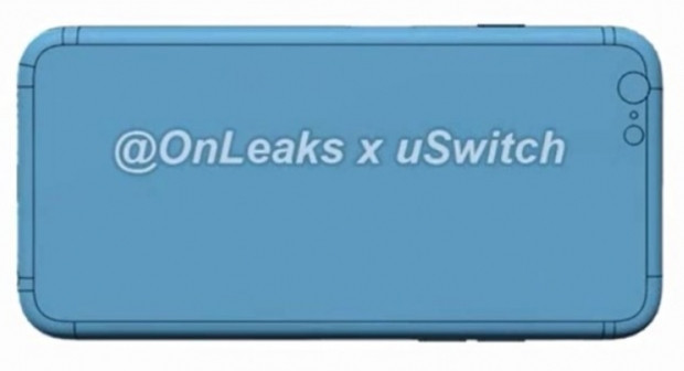 iPhone 6s iPhone 6'dan .2mm daha kalın olacak - Page 3