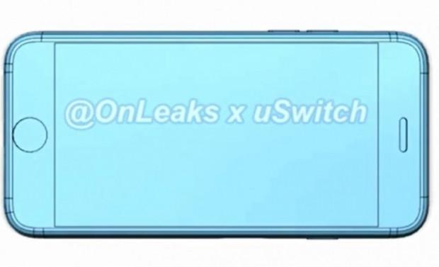 iPhone 6s iPhone 6'dan .2mm daha kalın olacak - Page 4