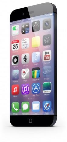 iPhone 6s kavisli mi olacak? - Page 1