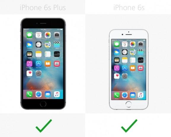 iPhone 5-5S, iPhone 6-6 Plus ve iPhone 6S ailesi karşı karşıya - Page 3
