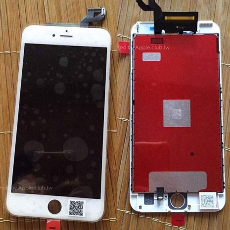 iPhone 6s Plus ortaya çıktı! - Page 1