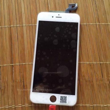 iPhone 6s Plus ortaya çıktı! - Page 3