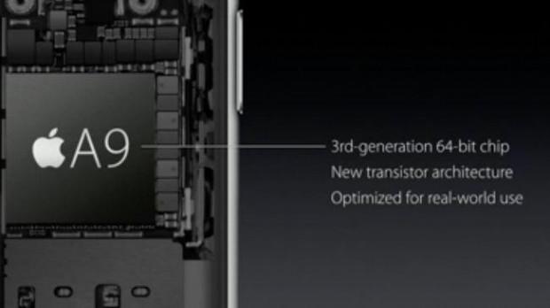 iPhone 6S Plus - Samsung Galaxy Note 5 karşılaştırması - Page 1