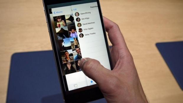 iPhone 6S Plus - Samsung Galaxy Note 5 karşılaştırması - Page 3