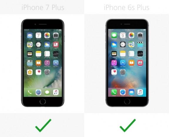 iPhone 6s Plus ve iPhone 7 Plus karşılaştırma - Page 2
