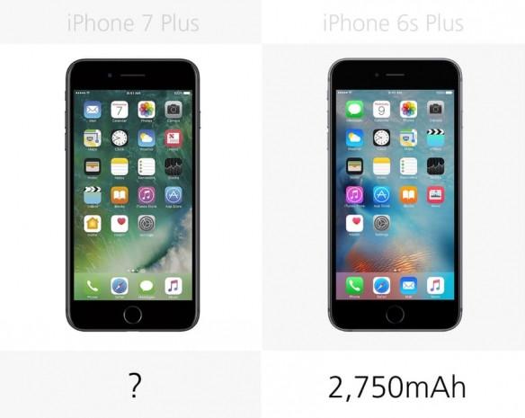 iPhone 6s Plus ve iPhone 7 Plus karşılaştırma - Page 3