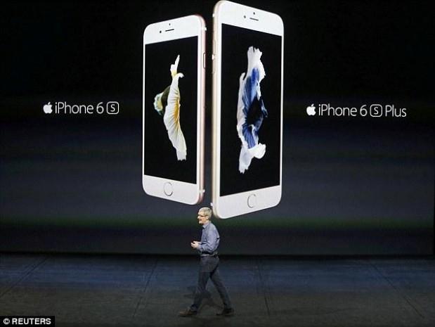 iPhone 6S satışa sunuldu - Page 4
