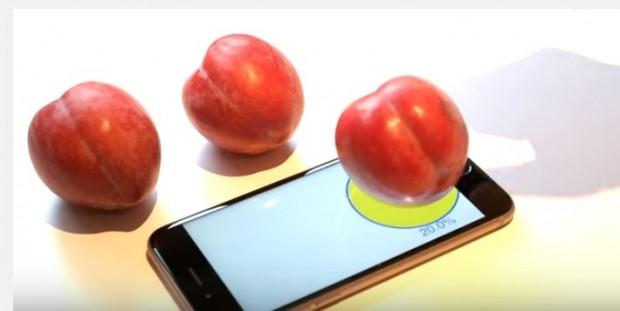 iPhone 6s üzerinde 3D Dokunmatik sistem ile erik tarttılar - Page 1