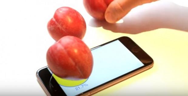 iPhone 6s üzerinde 3D Dokunmatik sistem ile erik tarttılar - Page 4