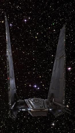 Telefonlarınız İçin En İyi Star Wars Duvar kağıtları - Page 3