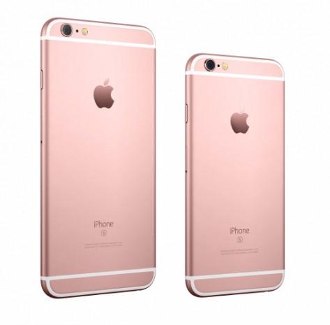 iPhone 6s ve iPhone 6s Plus bütün renk çeşitleri - Page 1