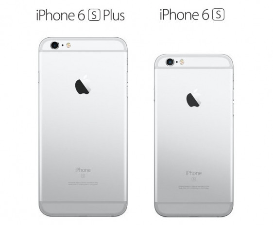 iPhone 6s ve iPhone 6s Plus bütün renk çeşitleri - Page 3