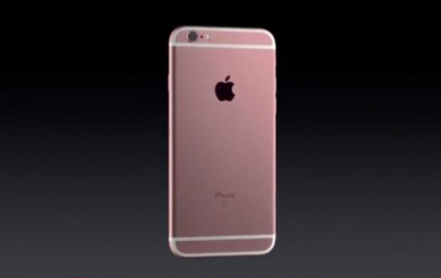 iPhone 6S ve iPhone 6S Plus'ın ilk görüntüleri - Page 1