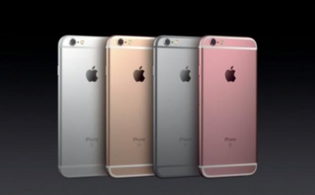 iPhone 6S ve iPhone 6S Plus'ın ilk görüntüleri - Page 2