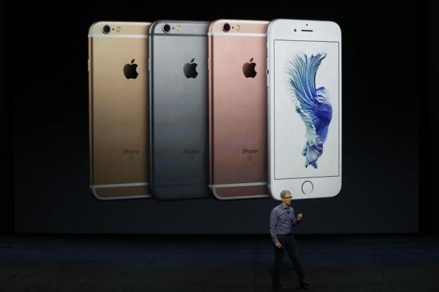 iPhone 6s ve iPhone 6s Plus'ın satışa çıkış tarihi açıklandı - Page 2