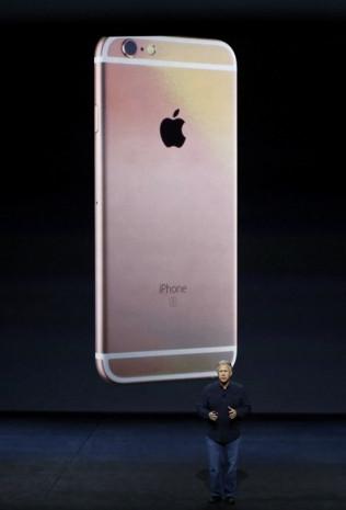 iPhone 6S ve iPhone 6S Plus'un özellikleri - Page 2