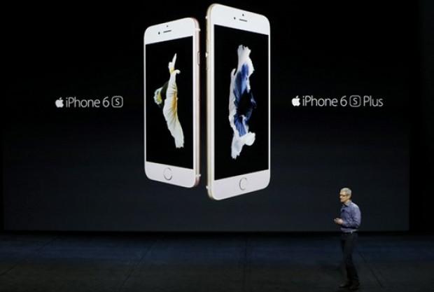 iPhone 6S ve iPhone 6S Plus'un özellikleri - Page 3