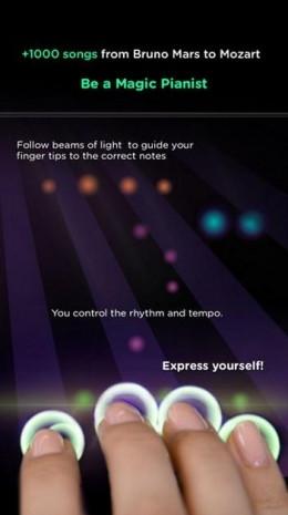 iPhone 6s'e özel oyunlar - Page 2