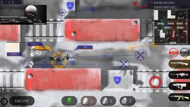 iPhone 6s'e özel oyunlar - Page 3