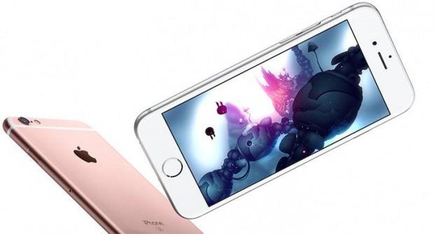iPhone 6s'i farklı kılan 10 özellik! - Page 2