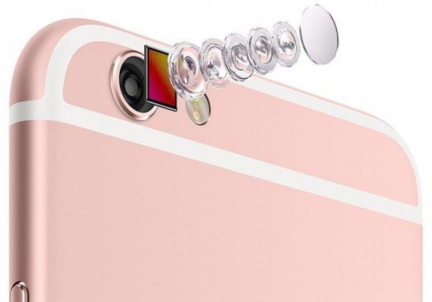 iPhone 6s'i farklı kılan 10 özellik! - Page 3