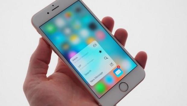 iPhone 6S'in ekranına jelatin yapıştırmadan önce bir daha düşünün - Page 1