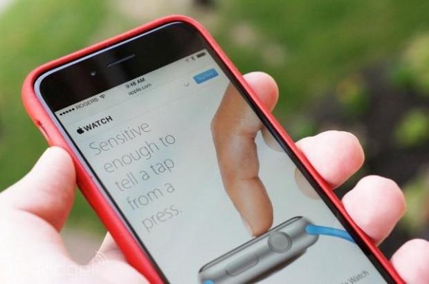 iPhone 6S'in ekranına jelatin yapıştırmadan önce bir daha düşünün - Page 4