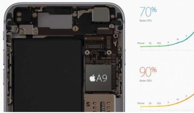 İphone 6S'in farklılık yaratan 12 özelliği - Page 4