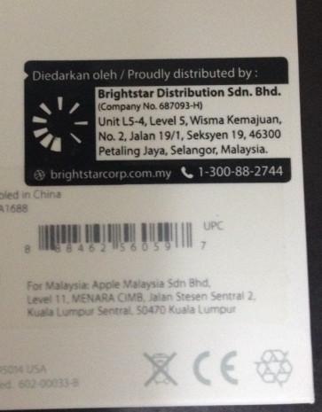 iPhone 6s'in kutusunda çıkan şey şok etti - Page 4