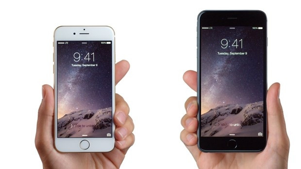 iPhone 6S'in pil ömrü A9 işlemcisi yüzünden azalıyor! - Page 1