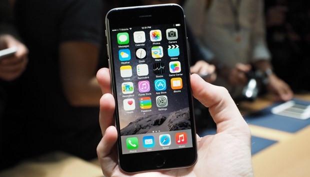 iPhone 6S'in pil ömrü A9 işlemcisi yüzünden azalıyor! - Page 4