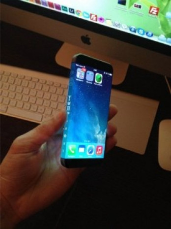 iPhone 6'ya 3 boyutlu dokunmatik - Page 1