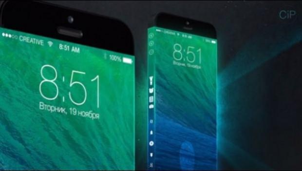 iPhone 6'ya 3 boyutlu dokunmatik - Page 4