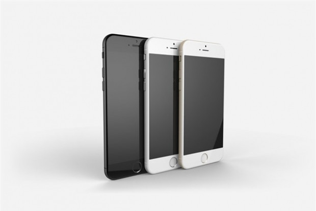 iPhone 6'ya dair son fotoğraflar yayımlandı - Page 1