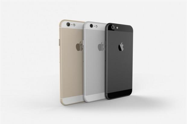 iPhone 6'ya dair son fotoğraflar yayımlandı - Page 2
