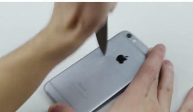 iPhone 6'ya Galyum dökülürse ne olur? - Page 1